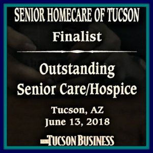 Tucson Business Outstanding Hospice