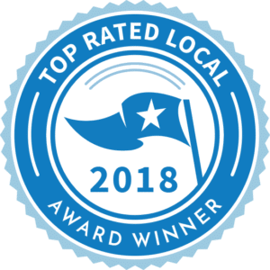 2018 Top Rated Local