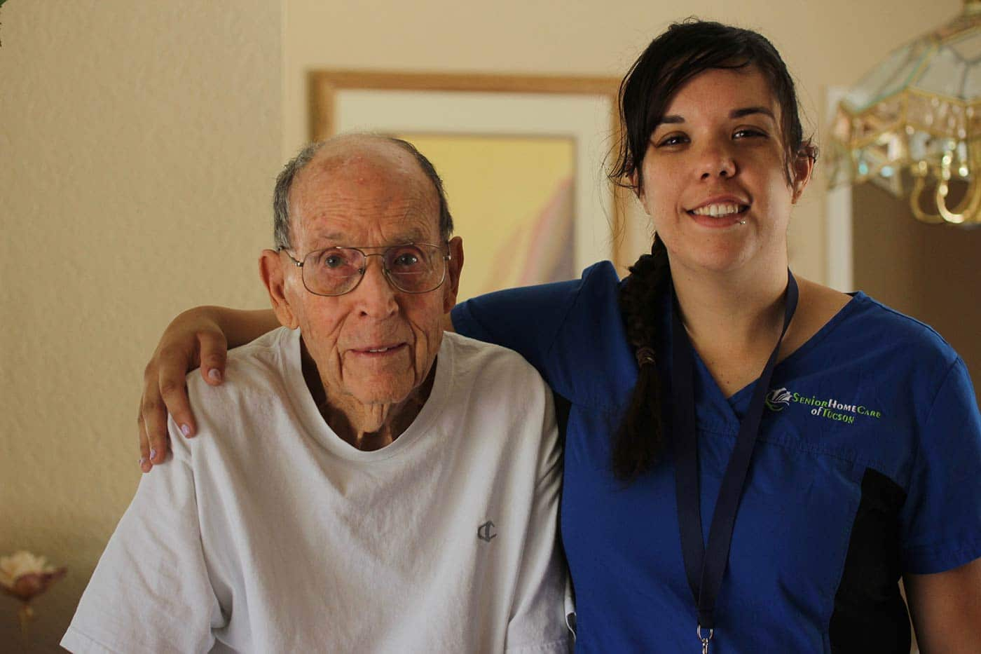 caregiving services tucson