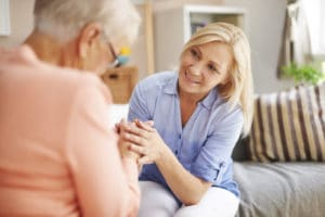 home health tucson