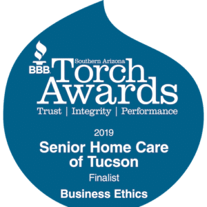 Torch Awards 2019