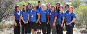HomeCare of Tucson Team