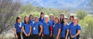 Team Senior HomeCare of Tucson
