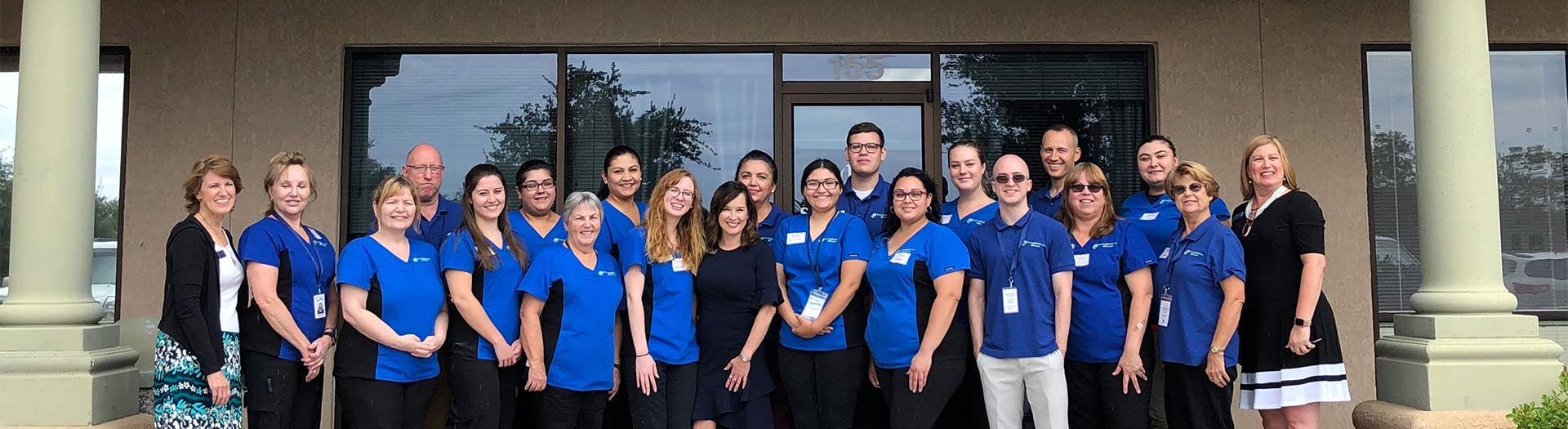 Care Team at Senior Home Care of Tucson