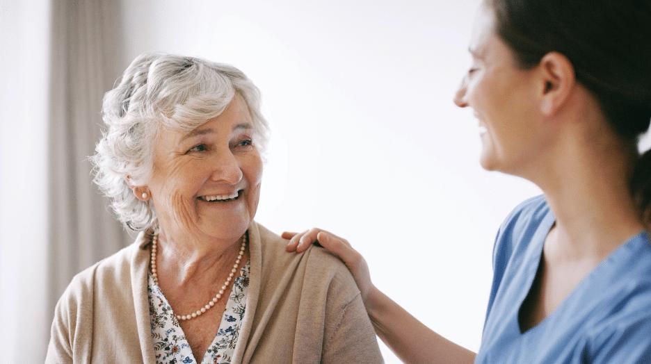 Alzheimer's Communication Techniques