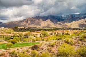 Catalina Foothills, Arizona