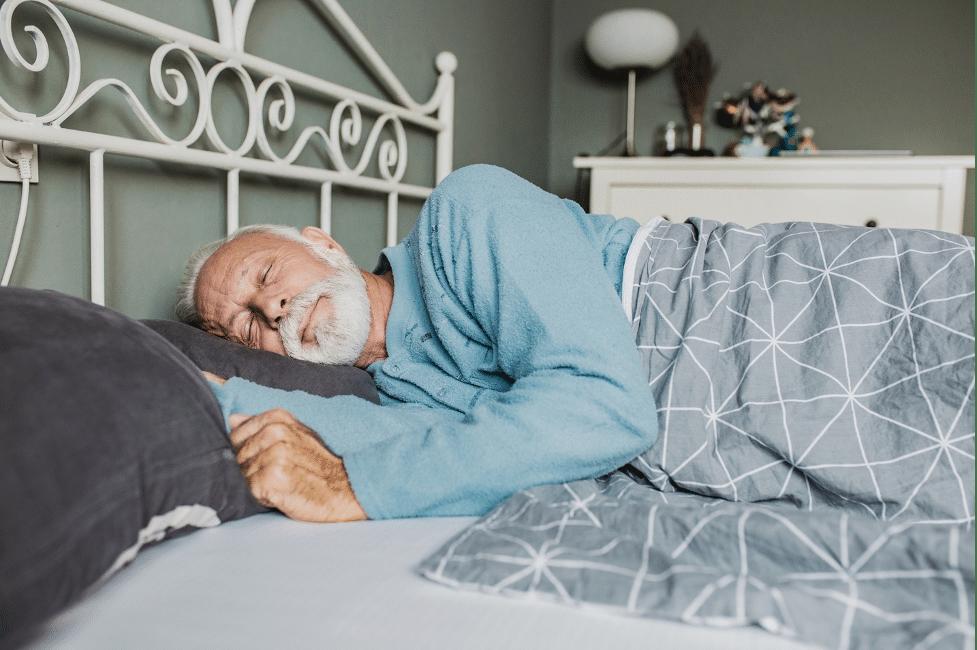 Better Senior Sleep